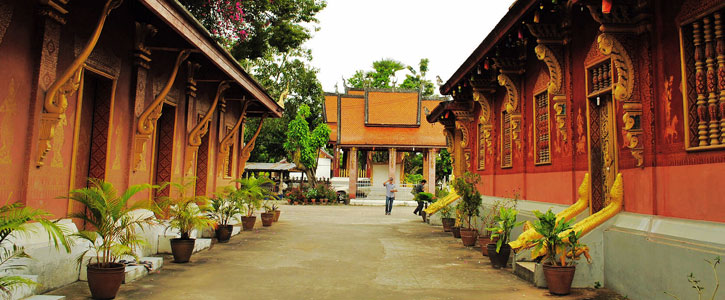 See what to do in your Luang Prabang Tour!