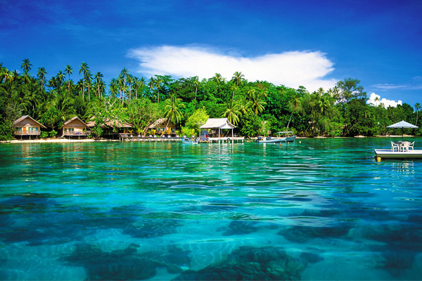 Top recommended islands and beaches in southeast asia for Best beaches in southeast us