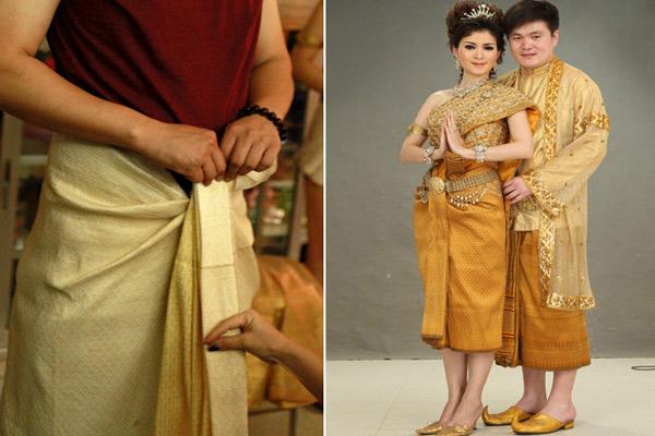 Clothing in Cambodia