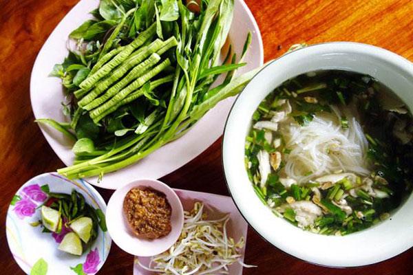 Lao Rice Noodle<em>