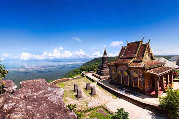 Phnom Bokor