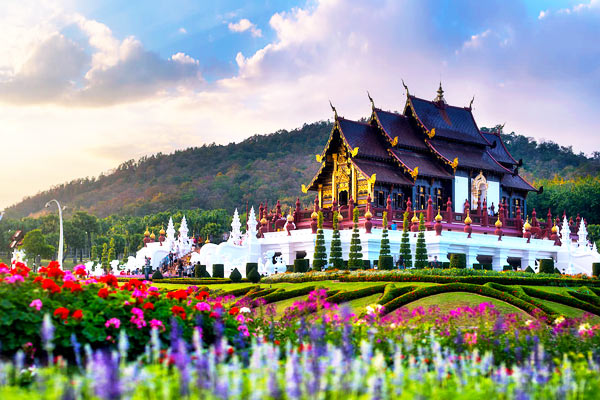 Image result for northern thailand
