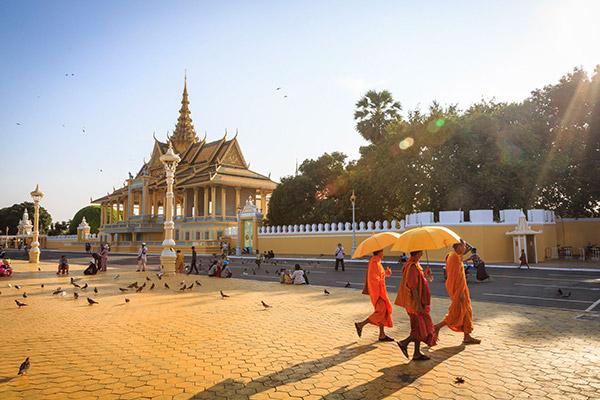 How to Travel from Cambodia to Vietnam – Vietnam Cambodia Tour