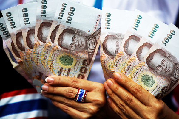 What Currency Is Used In Laos Money